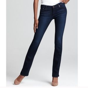 AG The Ballad Super Soft & Stretchy Size 27